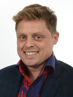 Profile image for Councillor Matthew Bushell