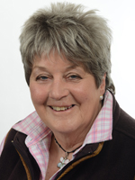 Councillor Liz Bulled