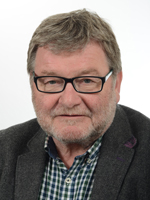 Profile image for Councillor Malcolm Prowse