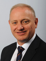 Profile image for Councillor Ian Roome