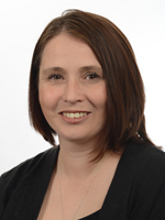 Profile image for Councillor Jo Orange