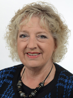 Profile image for Councillor Joy Cann