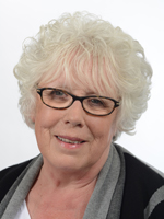 Profile image for Councillor Yvette Gubb